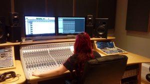 Audient Studio