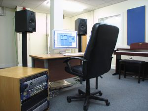 clephan project studio