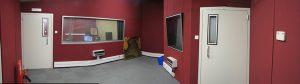 courtyard live room
