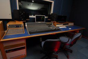 CTS SSL Room